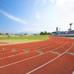 第49回ジュニアオリンピック陸上競技大会2018年 参加標準記録