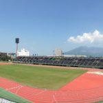 第12回U18日本陸上競技選手権大会2018 参加標準記録