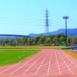 速報 山口県中学校陸上競技選手権2018年 大会結果